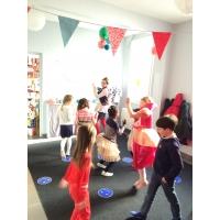 Atelier anniversaire pour enfants 3-15 ans