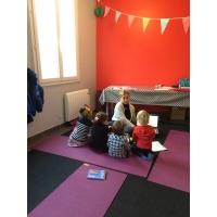 Little Stars - Enfants 2/3 ans