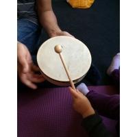 Yoga + Théâtre + Musique - Enfants 3/6 ans