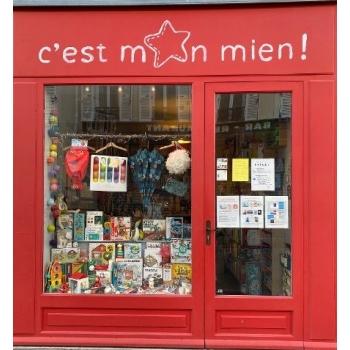 Catalogue Boutique C'est mon mien !
