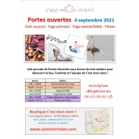 Planning ateliers Cycle 1