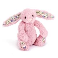 Lapin Jellycat Blossom Tulip Bunny 13 cm