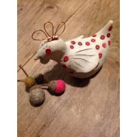 """Atelier modelage : """"Animal de Pâques"""""""