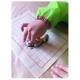 Atelier arts plastiques (modelage, sérigraphie, collage)