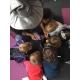 Ateliers Anglais vacances Toussaint 2019 -