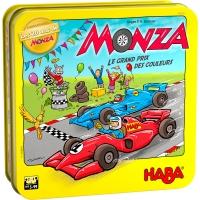 MONZA - HABA