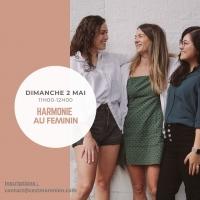 Naturopathie : Harmonie au féminin